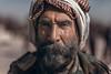YBS Yazidi Soldier. Iraq - Sinjar/Shengal (Fabien Lasserre -) Tags: yazidi yezidi soldier syria iraq isis daesh peshmerga singal shengal sinjar irak beard barbe 5dmarkiv canon 50mm f12 bestportraits bestportraitsaoi