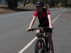 "Avanti Plus Duathlon, Lake Tinaroo, 07/10/17-Junior Race • <a style=""font-size:0.8em;"" href=""http://www.flickr.com/photos/146187037@N03/37535817502/"" target=""_blank"">View on Flickr</a>"