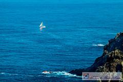 _DSC0481 (abuelito1958) Tags: cabo cariño escapada ortegal paisaje velero
