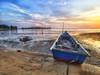IMG_6827 ~ adakah masanya sudah tiba kembali? (alongbc) Tags: beach sundown portdickson negerisembilan malaysia travel place trip canon eos700d canoneos700d canonlens 10mm18mm wideangle cloud