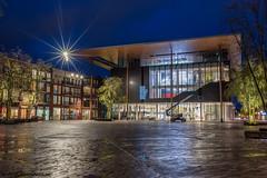 Fries Museum in Leeuwarden