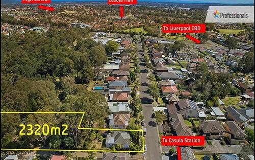 16 Casula Rd, Casula NSW 2170