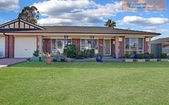 47b Sunflower Drive, Claremont Meadows NSW