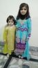 hifza imran and malika imran from lahore pakistan childhood1 (combojee01) Tags: hifza imran malika sister childhood