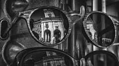 shades in shades (berberbeard) Tags: hannover austia österreich salzburg fotografie photography urban berberbeard berberbeardwordpresscom germany ilce7m2 itsnotatrick street menschen people deutschland schwarzweiss blackandwhite monochrome travel reisen europa europe