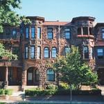 Saint Paul  Minnesota ~ Summit Avenue ~ Historic Hill District thumbnail