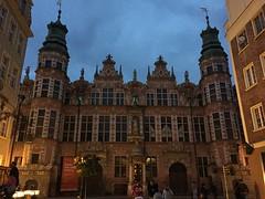 Gdansk, Gdynia and Sopot, Poland, September 2017