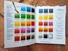 Art Book: Composizione dei Colori ad Acquarello, by Moira Clinch, inside - DSC01702 (Dona Minúcia) Tags: art painting watercolor book composition arte livro pintura aquarela composição cor moiraclinch