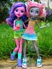 (Linayum) Tags: kjerstitrollson mouscedesking mh monster monsterhigh mattel doll dolls muñeca muñecas toys toy juguetes crochet ganchillo handmade linayum