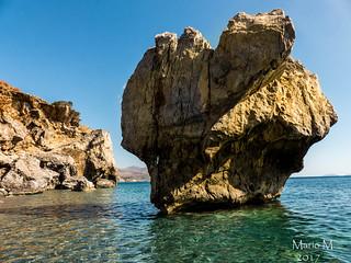 Kreta Preveli Strand