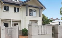 5/252 Willoughby Road, Naremburn NSW