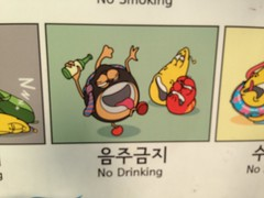 Korea - Seoul (Cheonggyecheon) 076 (The Subcultured Traveler) Tags: iphonepics korea seoul insadong namdemeun dmz hongdae heyri sinchon travel asia backpacker subculturedtraveler