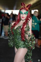 DSC00109 (g28646) Tags: nycc newyorkcomiccon nycc2017 cosplay poisonivy