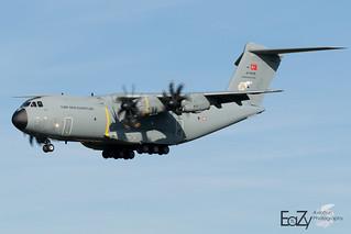 14-0028 Turkish Air Force Airbus A400M