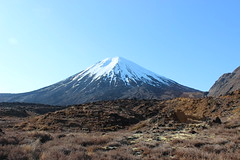 Mt Doom / Tongariro Alpine Crossing