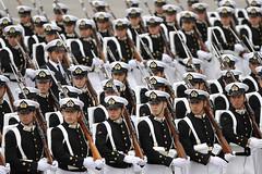 Parada Militar 2017 (lrubilar) Tags: paradamilitar fiestaspatrias santiago regiónmetropolitana chile chl