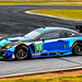 The Lexus RCF GT3 of 3GT Racing at Petit Le Mans
