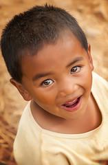 Mountain Kid (armanbarbuco) Tags: child children kid