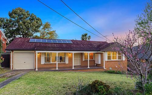 30 Mulheron Av, Baulkham Hills NSW 2153