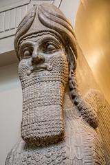 British Museum (StephenieEloise) Tags: british museum london assyrian