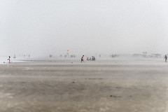 11072016-_DSC1751 (Paula Marina) Tags: beach brasil brazil bruma inverno litoral neblina nevoeiro névoa pg praiagrande winter