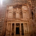 The Treasury - Petra, Jordan.