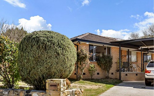 15 Mackinolty Street, Scullin ACT 2614