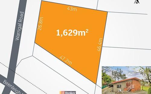 5 Warrigal Rd, Runcorn QLD 4113