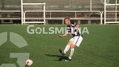CF Torre Levante 0-0 CD Castellón (28/10/2017), Jorge Sastriques