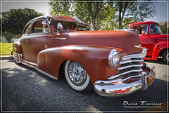 1947 Chevy Fleetmaster Coupe (Dave Toussaint (www.photographersnature.com)) Tags: flaypaint 1947 chevy 1947chevyfleetmastercoupe lowrider halloweenhotrodcarshow regreenevergreenhalloweencarshow evergreencemetery oldfartsracingteam classic vintage hotrod google getty explore interesting interestingness creativecloud photoshop adobe topazlabs denoise riverside inlandempire riversidecounty socal southerncalifornia california ca usa canon 5dmarkiii photo photographersnaturecom photographer picture 2017 october davetoussaint