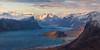 Between the Cliffs (arturstanisz1) Tags: arturstanisz arctic mountains fjord remote adventure phototours photgraphy travel canada canadianarctic baffinisland baffinislandarturstanisz