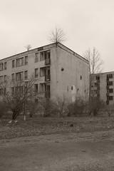 _MG_8405 (daniel.p.dezso) Tags: kiskunlacháza kiskunlacházi elhagyatott orosz szoviet laktanya abandoned russian soviet barrack urbex ruin shell explositions military base militarybase