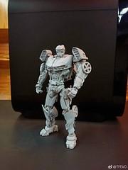 2499ff6bf0e7161f (capcomkai) Tags: tlk hotrod transformers tftlk tfevo thirdparty autobot 熱破 變形金剛 最終騎士 最後的騎士王 汽車人