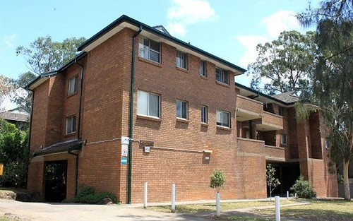 8/45 Calliope St, Guildford NSW 2161