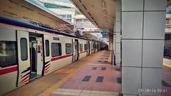 KTM Tampin Railway Station (Stesen Keretapi) - Jalan Besar Pulau Sebang, Tampin - http://4sq.com/ajv0lF #travel #holiday #trainstation #railwaystation #Asia #Malaysia #旅行 #度假 #火车站 #亚洲 #马来西亚