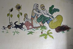 _MG_8338 (daniel.p.dezso) Tags: kiskunlacháza kiskunlacházi elhagyatott orosz szoviet laktanya abandoned russian soviet barrack urbex ruin tale illustration military base militarybase