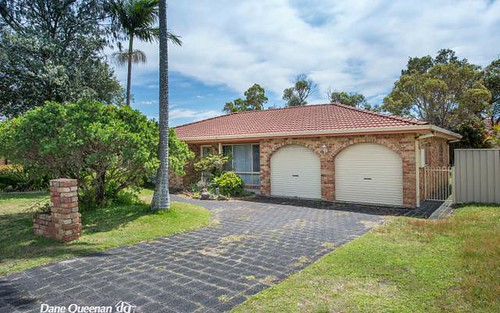 6 Iluka Close, Fingal Bay NSW
