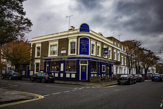 Havelock Tavern, Brook Green