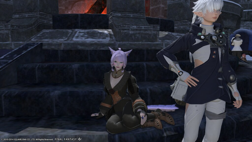 The World's Best Photos of ffxiv and leveilleur - Flickr