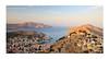 Gialos and Chorio (calderdalefoto) Tags: symi simi greece greek island dodecanese