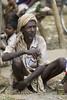 Baiga man (wietsej) Tags: baiga man maikal hils chhattisgarh india sony a100 zeiss sal135f18z 13518 sonnar13518za portrait wietse jongsma bhoramdeo