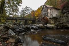 Glade Creek Grist Mill_-4 (mark.breen) Tags: babcockstatepark gristmill westvirginia