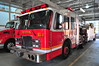 Trenton Fire Department Reserve Ladder 4 (Triborough) Tags: nj newjersey mercercounty trenton tfd trentonfiredepartment firetruck fireengine ladder reserveladder reserveladder4 simonduplex lti tiller tda