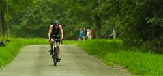 Road cyclist. (Alex-de-Haas) Tags: 70200mm d750 dutch gmasports geestmerambacht langedijk nederland nederlands netherlands nikkor nikon activiteit athlete athletes atleet atleten avond cycling cyclist evenement evening event fit fitness mensen people racefiets roadcycler roadcycling sport sportief summer triathlon wielrennen wielrenner zomer