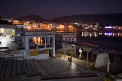 Rajasthan - Pushkar - City view-7