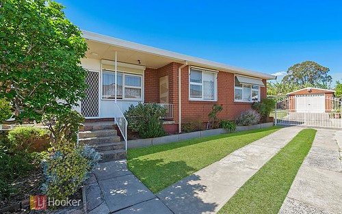4 Andrews Av, Toongabbie NSW 2146