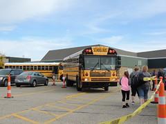Sparta Public Schools (Nedlit983) Tags: school bus ic fe