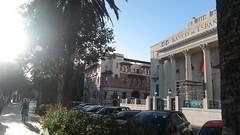 20171029_165305 (uweschami) Tags: spanien espania malaga urlaub stadt alcazaba gibralfaro santaiglesia museopicasso plaza hafen mittelmeer