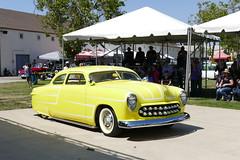 Santa Maria Chamber of Commerce award (bballchico) Tags: 1949 ford mikemooney westcoastcustomscruisinnationals awardwinner carshow santamariachamberofcommerceaward