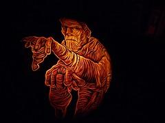 P1280819 - Copy (amiterangi1) Tags: jackolanterns halloween governorsisland newyorkharbor pumpkins